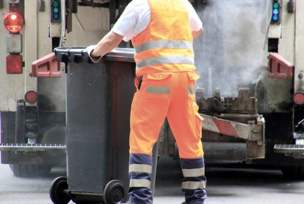 2018-03 Müllentsorgung