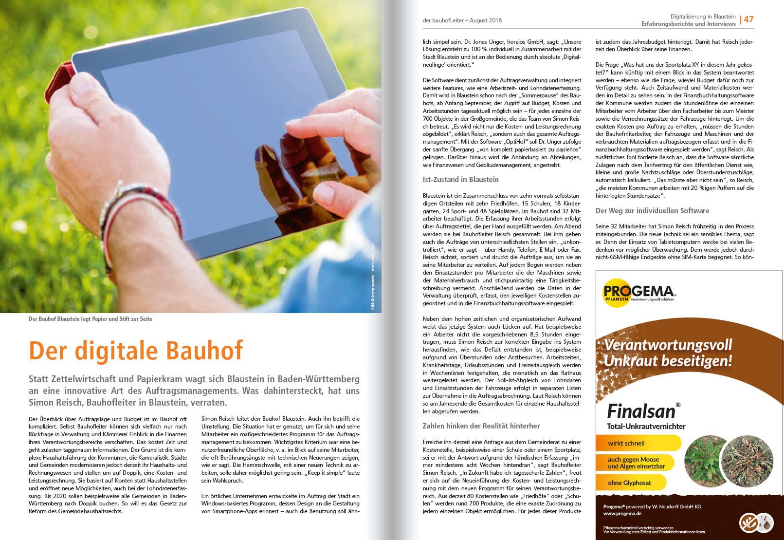2018-05 Digitaler Bauhof 1