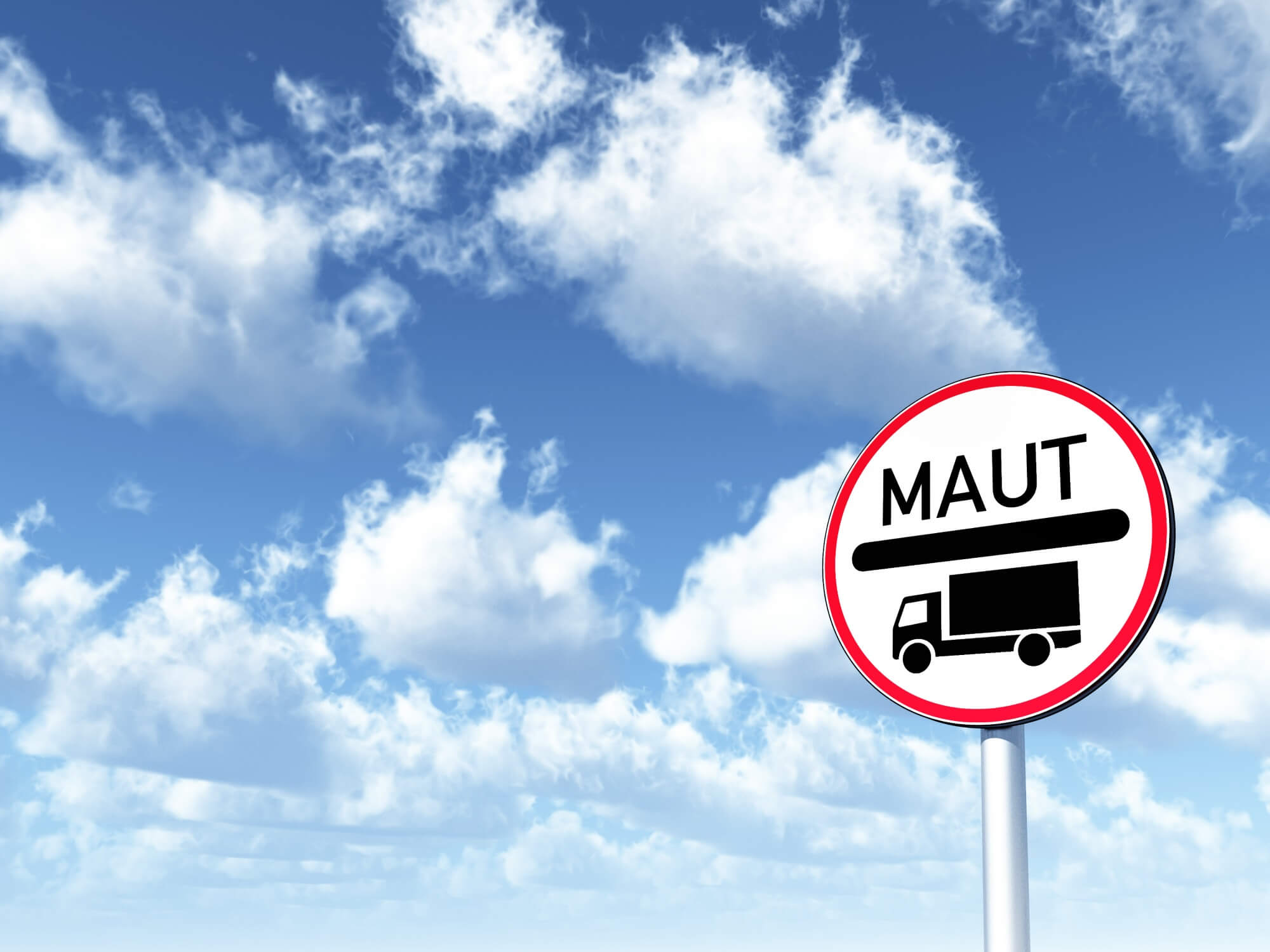 Lkw-Maut auf Bundesstraßen – Regelungen für Bauhöfe