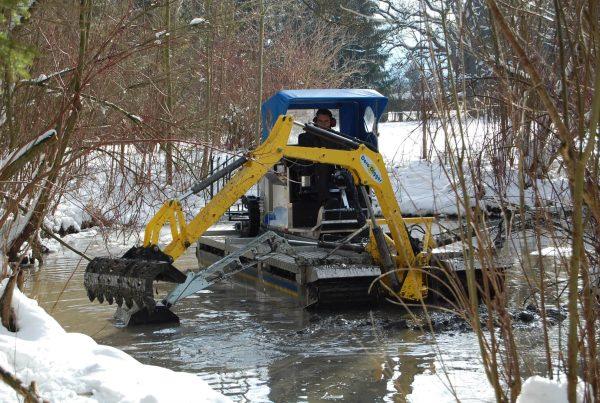 2018-12 Pflege von Gewässern Header