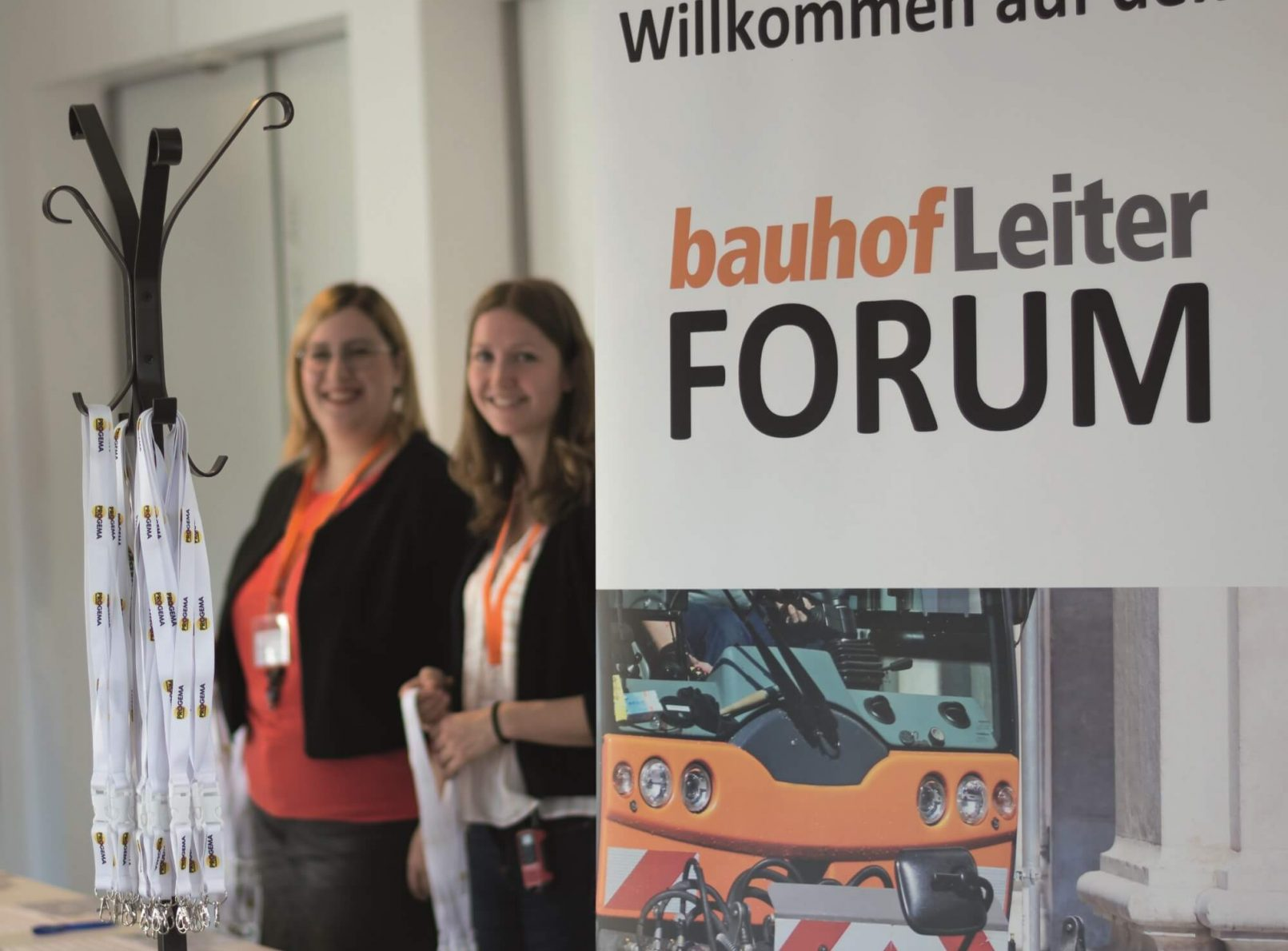 2019-06 Branchentreff in Blaubeuren Header