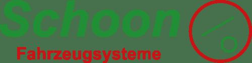 Schoon Logo