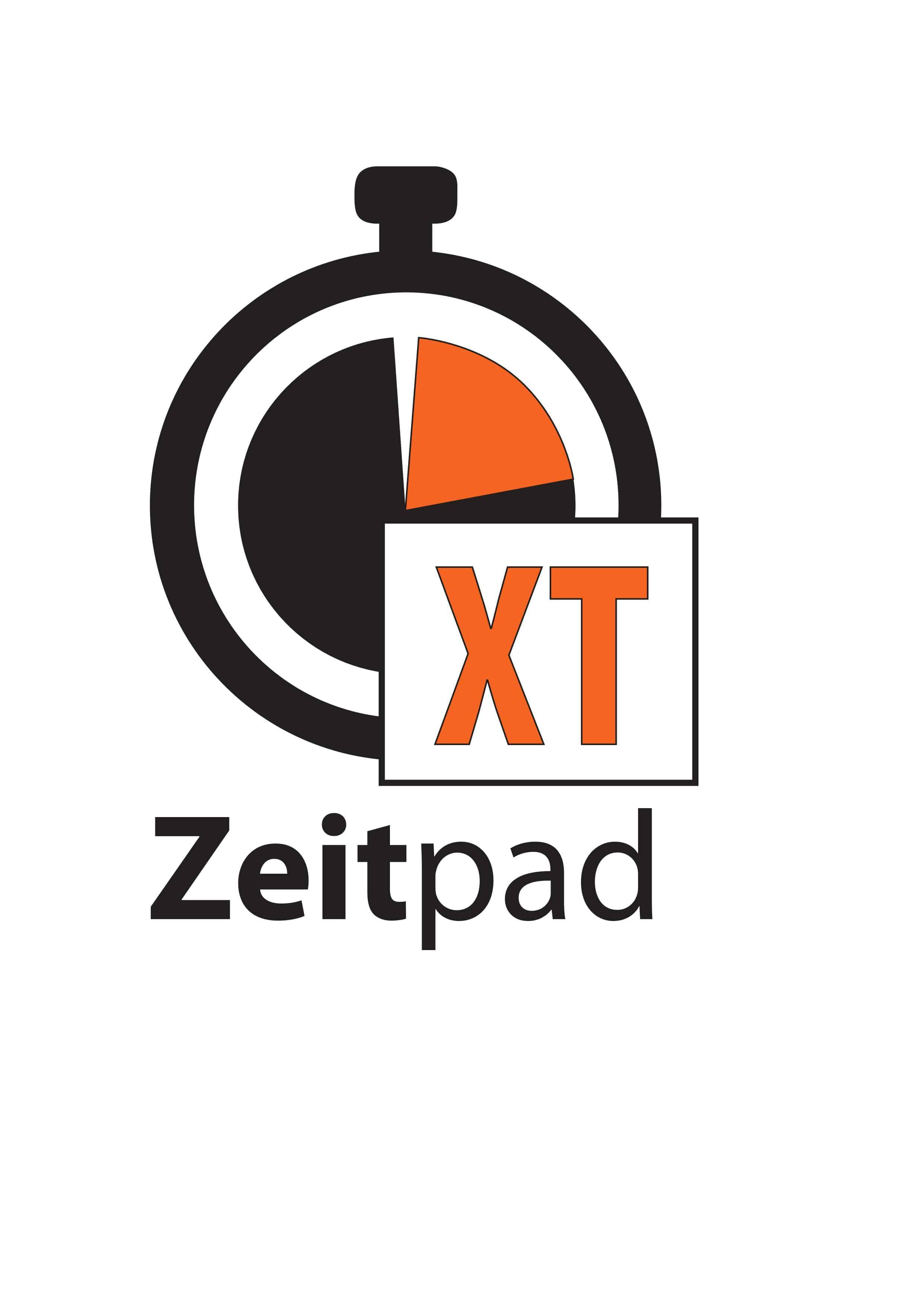 zeitpad_xt_logo