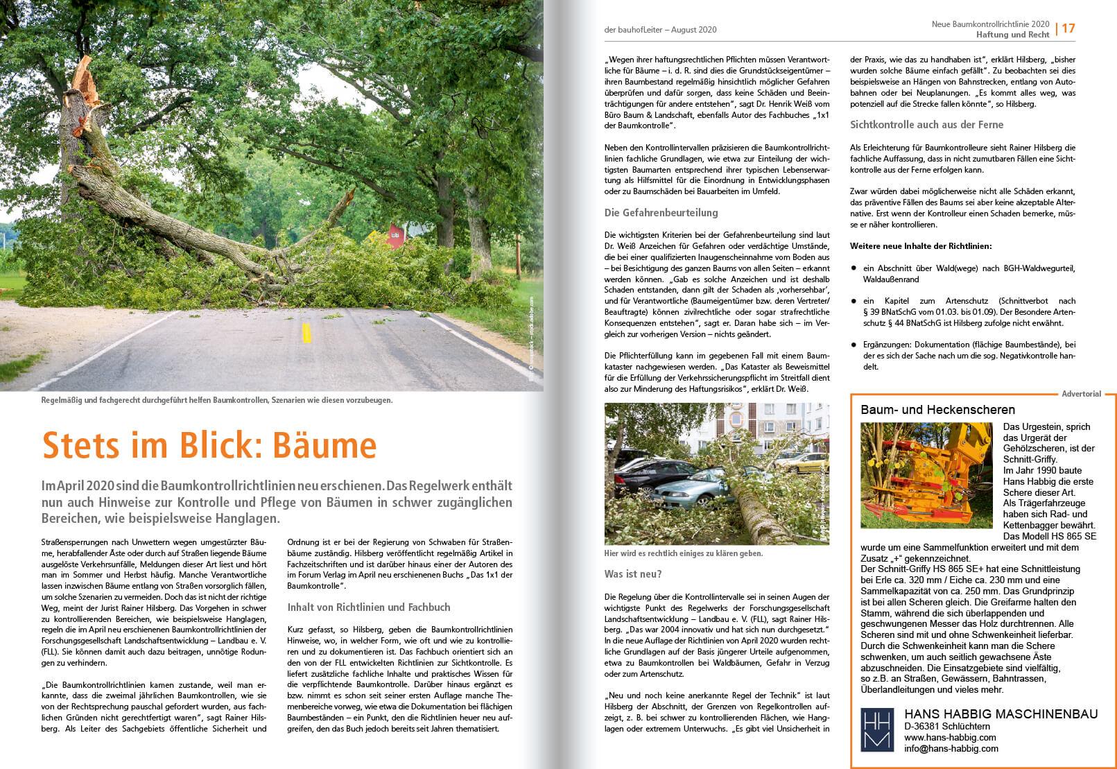 2020-08 Baumkontrollrichtlinie 2020 1