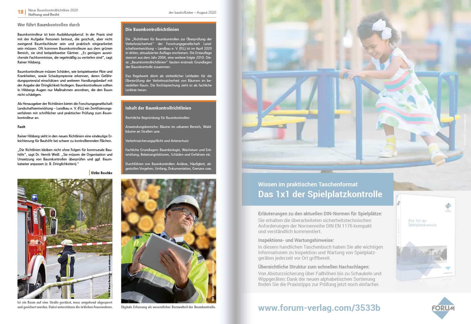 2020-08 Baumkontrollrichtlinie 2020 2