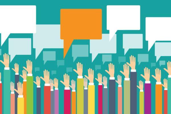2020-09 Umfrage Aggression Header