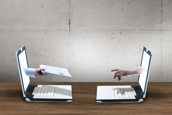 2021-02 Datenschutz Online-Bewerbungen Header
